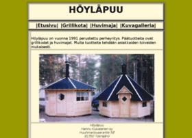 hoylapuu.fi