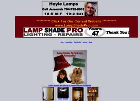 hoylelamps.com