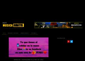 hoymusicagratis.com