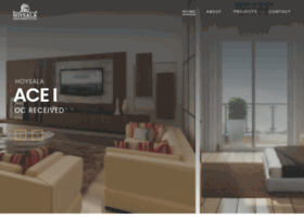 hoysalaprojects.com