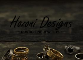 hozonidesigns.com