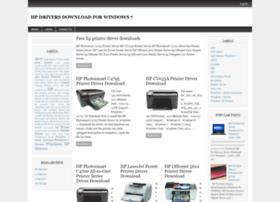 hp-drivers-download-for-windows-7.blogspot.com