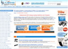 hp-laptop-batteries-charger.net