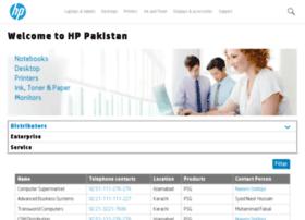 hp.com.pk