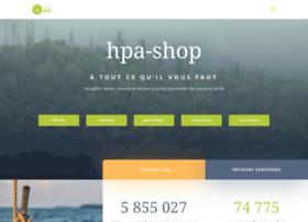 hpa-shop.com