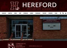 hpa.herefordisd.net