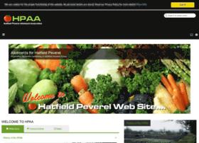 hpaa.org.uk