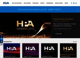 hpaonline.com