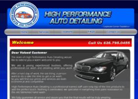 hpautodetailing.com