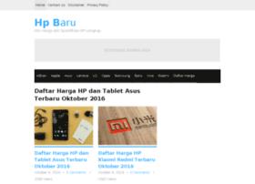 hpbaru.net