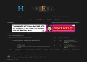 hpbdforum.com