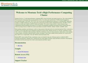 hpc.mtech.edu