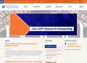 hpc.ufl.edu