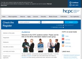 hpcheck.org