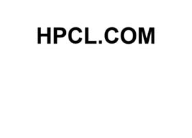 hpcl.com