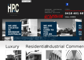 hpconcreting.com.au