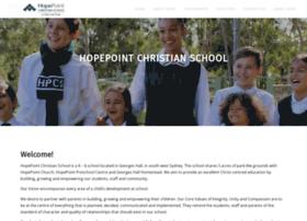 hpcs.nsw.edu.au