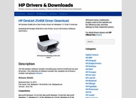 hpdrivers.net