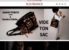 hpfrance.com