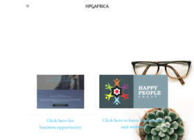 hpgafrica.com