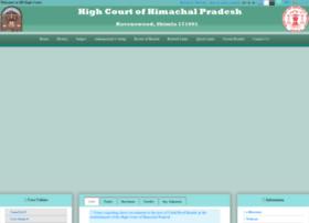 hphighcourt.gov.in