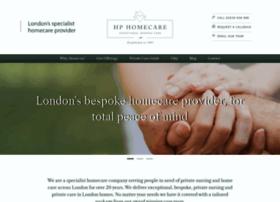 hphomecare.co.uk