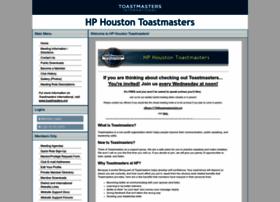 hphouston.toastmastersclubs.org