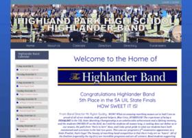 hphsband.com