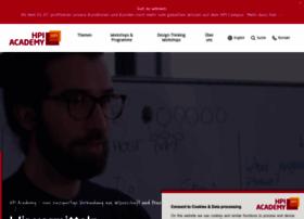 hpi-academy.de