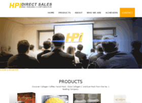 hpidirectsales.ph