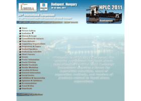 hplc2011.com