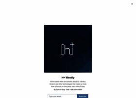 hplusweekly.com