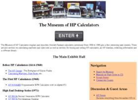 hpmuseum.com