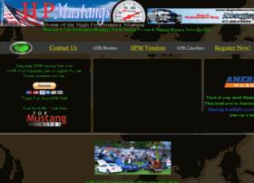 hpmustangs.com