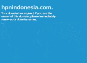 hpnindonesia.com