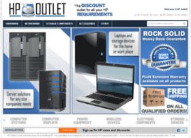 hpoutlet.co.uk