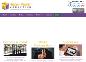hpowermarketing.com