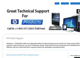 hpprinters.techbuddiesonline.com