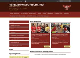 hpschools.net