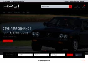 hpsimotorsports.com