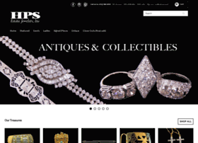 hpsjewelers.com