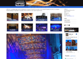 hpss.co.uk