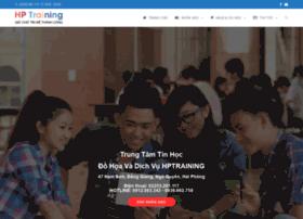 hptraining.edu.vn