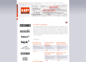 hptronic.cz