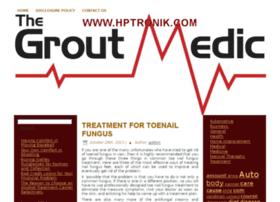 hptronik.com