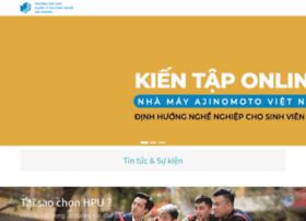hpu.edu.vn