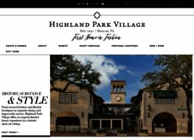 hpvillage.com