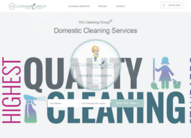 hqcleaning.co.uk