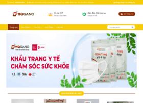 hqgano.com