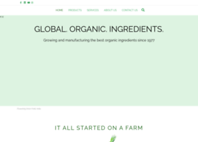 hqorganics.com
